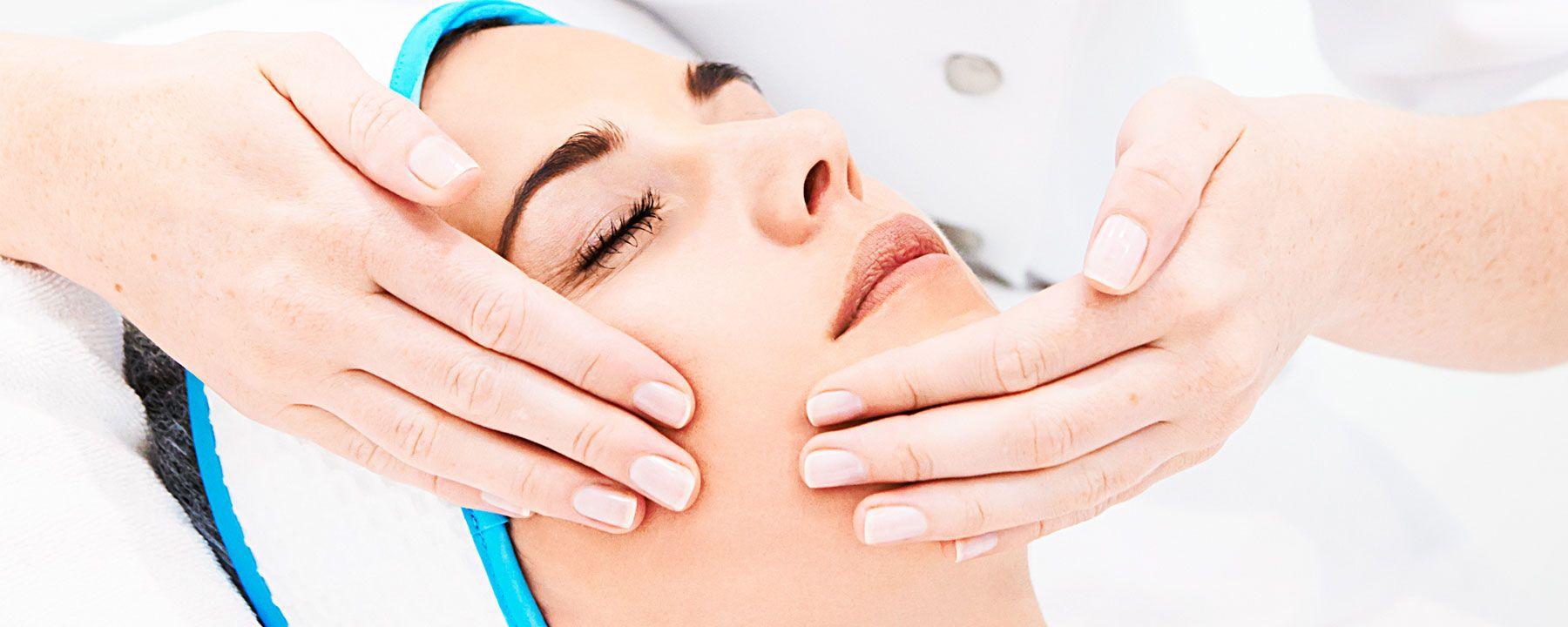 Kosmetik für die Haut Sprinkart Cosmetic Kempten