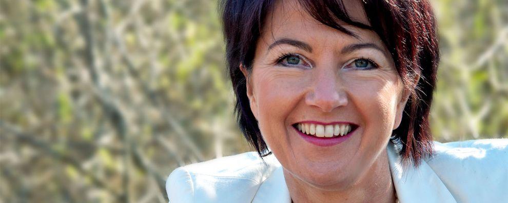 Claudia Sprinkart Kosmetikerin
