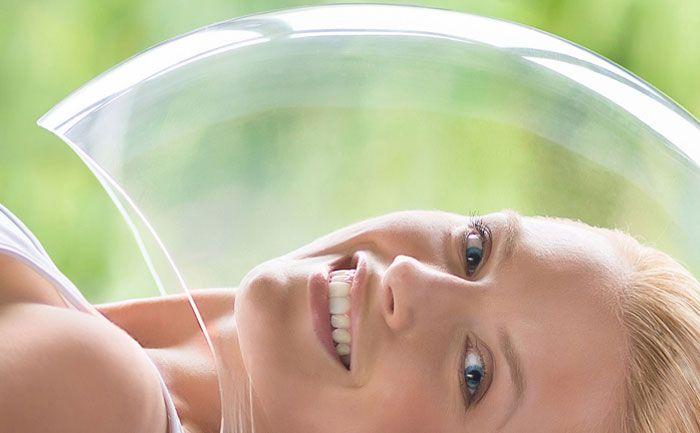 Dermio Care nach Weyergans, Kosmetik Anti Aging Behandlung